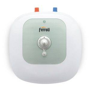 Ferroli podgrzewacz elektryczny SG 15SVE 1,5 Cubo